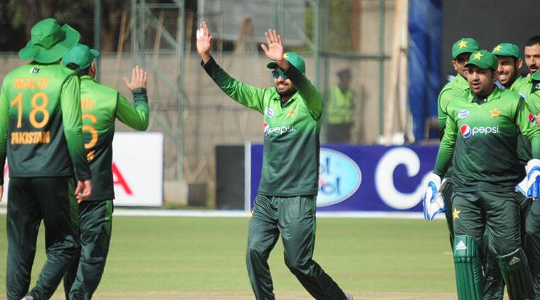 Zim V Pak 2008series Time Table Match Time: Pakistan Confirmed ODI Series Against Zimbabwe