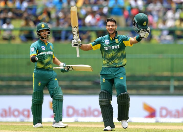 South Africa confirmed ODI series against Sri Lanka
