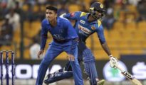 Afghanistan beat the Lions by 91 runs