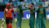 Pakistan won by 8 wickets