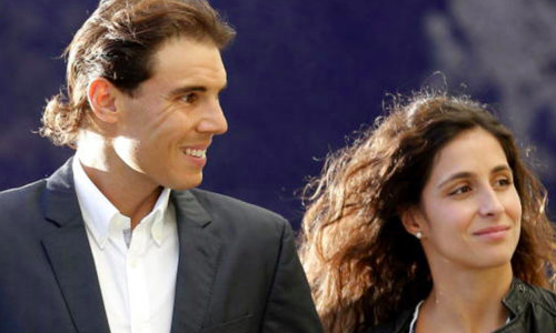 Rafael Nadal To Marry Xisca Perello After French Open Tsm Plug