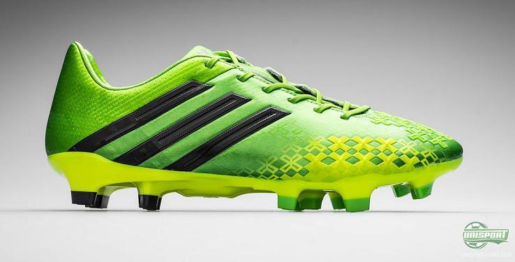 Adidas Predator LZ 2 boots