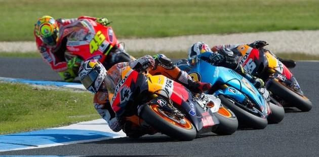 MotoGP Le Mans Live Stream