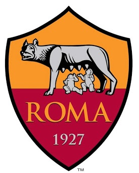 New Official Logo Roma 2013