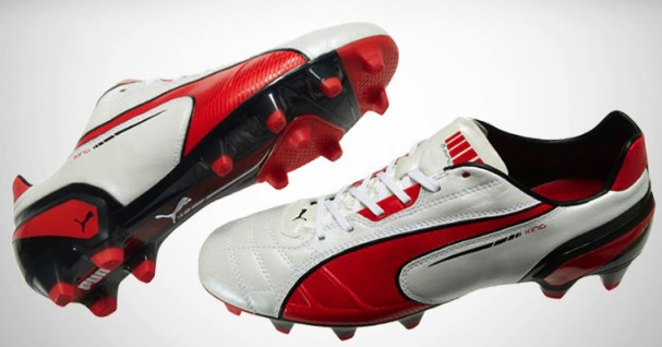 Puma King 2013-2014 boots