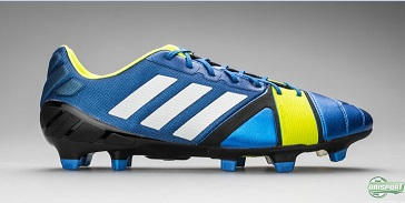 Adidas Nitrocharge boot prices