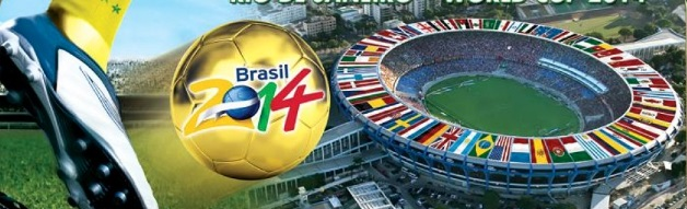 World Cup ticket prices 2014