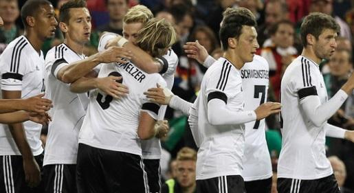 German highlights 2013