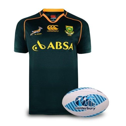 Springboks Shirts 2013-2014