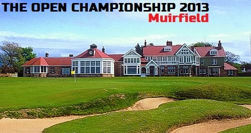 British Open Golf Live Stream