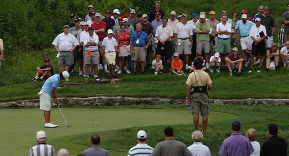 US Open 2013 Live Streaming