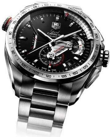 tag-heuer-grand-carrera-calibre-36 RS Watch Prices