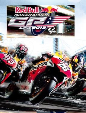 Indy MotoGP Highlights