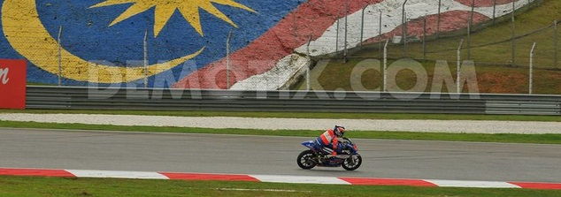 Malaysia MotoGP highlights