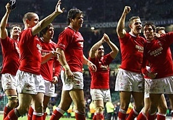Wales Rugby live stream