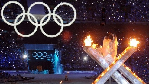 Sochi Olympics Opening Ceremony Live Stream