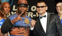 mayweather vs maidana 2 ppv