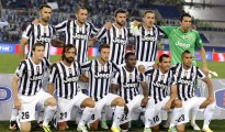 most expensive juventus players 2014-15 serie A Italy