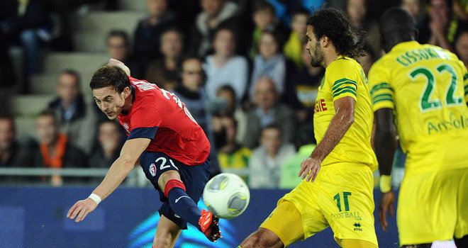 Lille Vs Nantes: Date, Broadcaster list, Preview & more Details