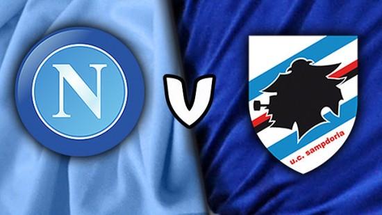 Image result for Napoli vs Sampdoria Live Streaming