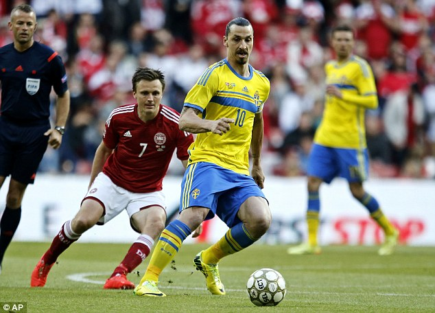 Image result for Sweden vs Denmark live
