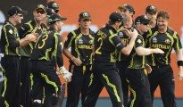 Australia won by 3 wickets