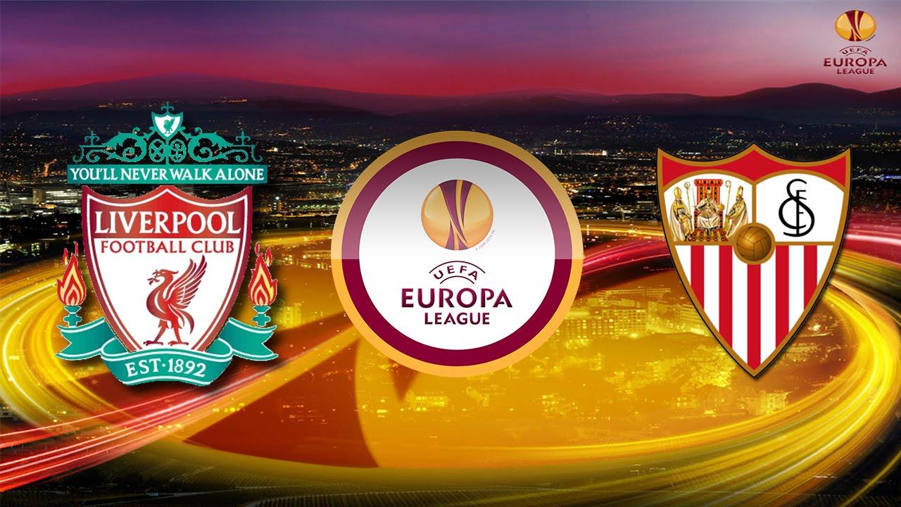 Liverpool Vs Sevilla UEFA Europa League Final, 18th May 2016 Live Streaming, Head to Head ...