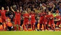 Liverpool made a draw with Sevilla