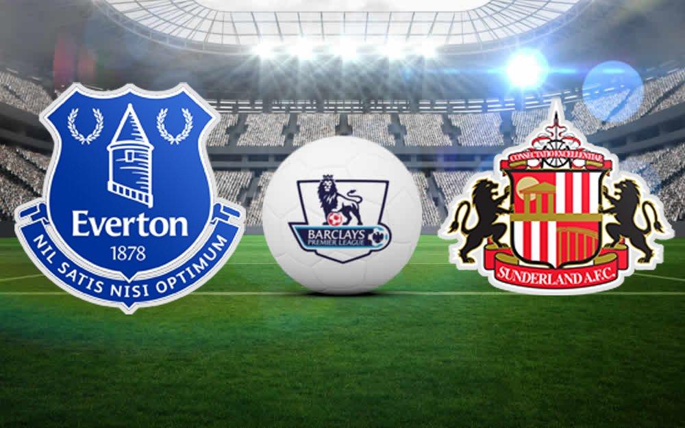 Live Everton FC vs Arsenal FC online streamen