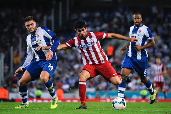 Image result for Atletico Madrid vs Espanyol Live Stream