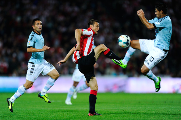 Image result for Athletic Bilbao vs Celta Vigo live
