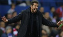 According to Diego Simeone, Real is better than Barca