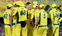 Australia faced 2nd defeat against England