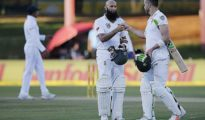 Bangladesh lost 2nd Test by an innings and 254 runs