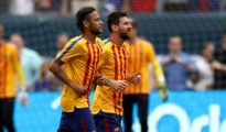 Barca will survive excluding Neymar