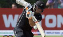 New Zealand lost 1st warm up match against IBPXI