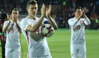 Poland qualified for Russia World Cup 2018