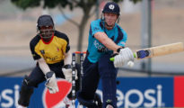Scotland lost against Papua New Guinea by 5 wickets at Port Moresby