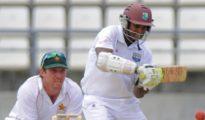 Windies destroyed Zimbabwe A team in 143 runs