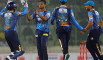 Dhaka Dynamites lost by 4 wickets against Comilla