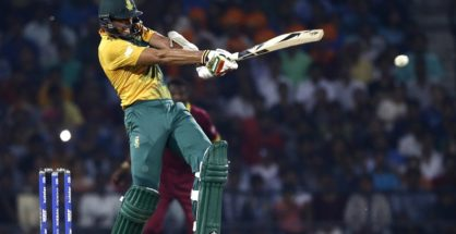 Lions won by 6 wickets against Dolphins