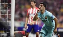 Suarez hopes to return very well