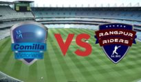 Comilla Victorians will face Riders in 2nd qualifier