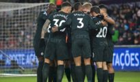 Man City made another record of victory