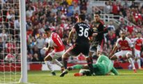 Man Utd managed a dominating victory at Emirates Stadium