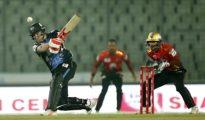 Rangpur Riders beat Comilla by 36 runs