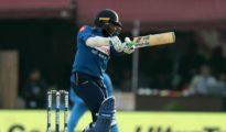 Sri Lanka won 1st ODI by 7 wickets