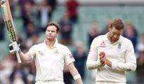 4th Test of Ashes finished with draw