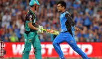 Adelaide Strikers managed 3rd victory in BBL