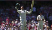 Australia finished 3rd day scoring 479 runs at Sydney